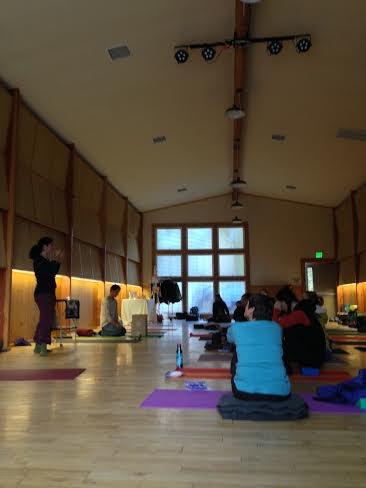 yogaevent
